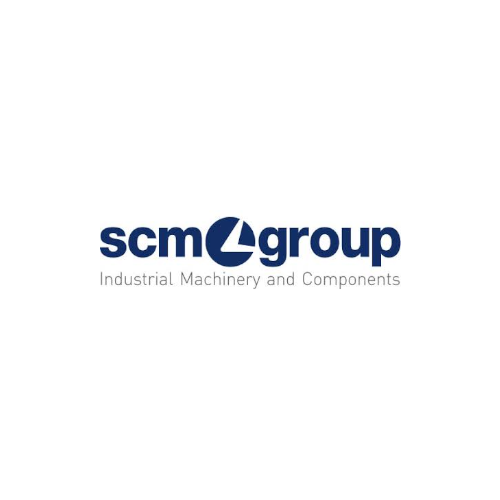 SCM Group - CRIF